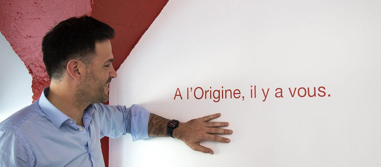 Luc Grange Yourigin