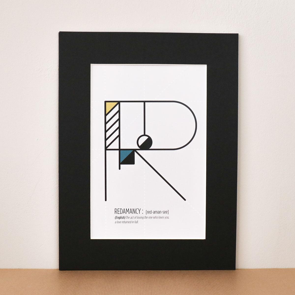 Affiche Alfagram - Heureux comme un Prince