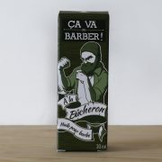 Huile à barbe eucalyptus - Ça va barber & Heureux comme un Prince