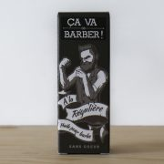 """Huile à barbe """"Ca va barber à la Régulière"""" sans odeur - Heureux comme un Prince"""
