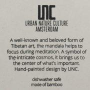 Assiettes en bamboo - Urban Nature Culture & Heureux comme un Prince