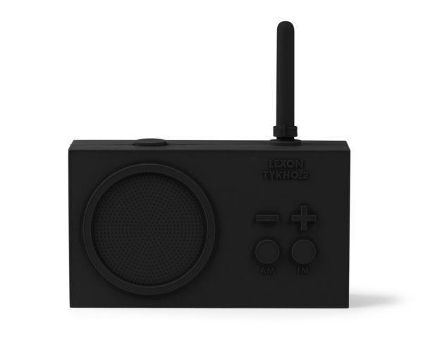 Radio rechargeable Tykho 2 - Lexon & Heureux comme un Prince