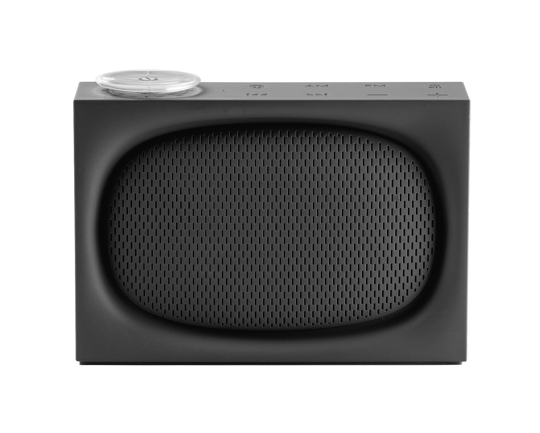Radio et enceinte Bluetooth usb - Lexon & Heureux comme un Prince