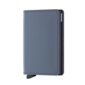 Porte-cartes RFID protect son étui cuir pour billets - Slimwallet Secrid - Heureux comme un Prince