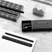 Puzzle histoire de l'architecture - Cinq Points & Heureux comme un Prince