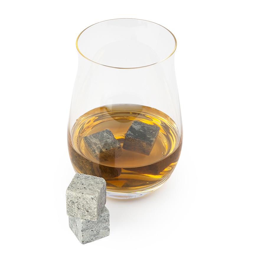 Pierres à whisky - Täljsten & Heureux comme un Prince