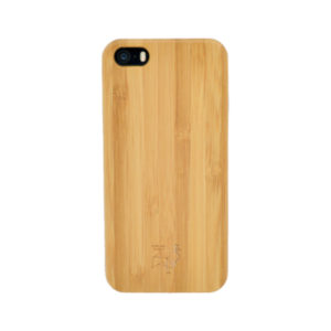 coque iPhone 5/6/7/8 en bamboo