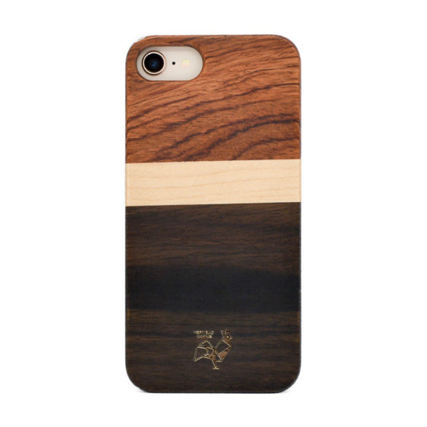 Coques iPhone 7 & 8 - Very Bad Coque & Heureux comme un Prince