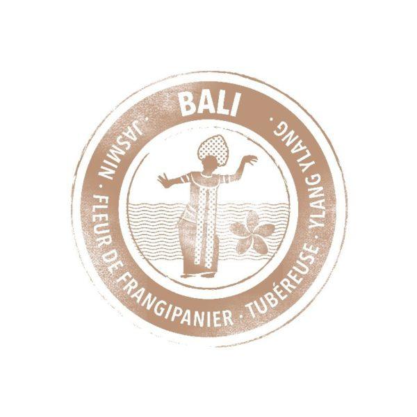 Eau de parfum Bali Surya - Fiilit & Heureux comme un Prince