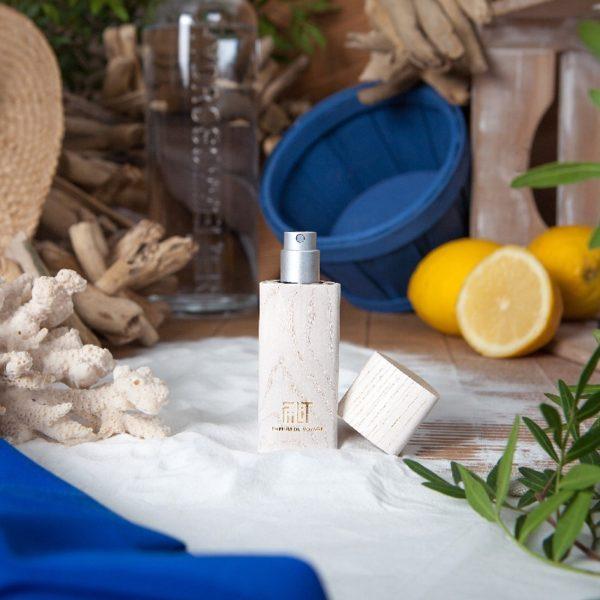 Eau de parfum Cyclades Irida - Fiilit & Heureux comme un Prince