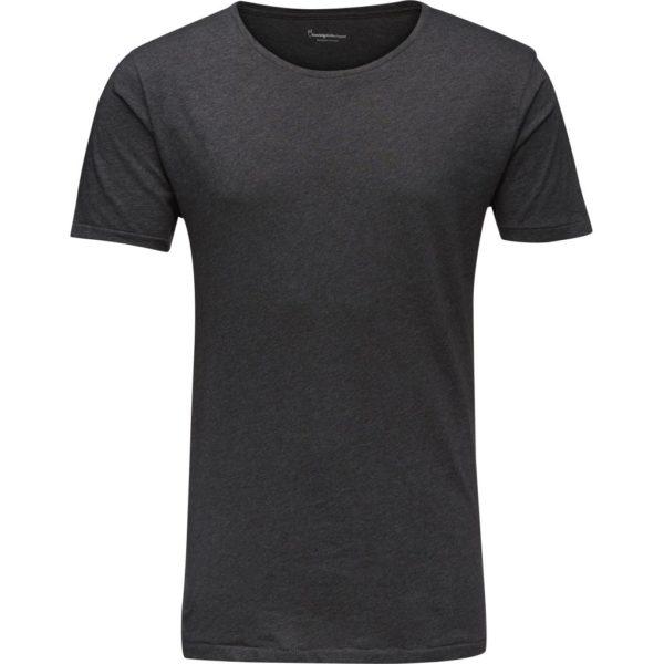 Tee-shirt 100% coton bio GOST - Knowledge Cotton Apparel