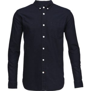 Chemise Oxford - Knowledge Cotton Apparel & Heureux comme un Prince