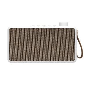 Radio & enceinte Bluetooth - Kreafunk & Heureux comme un Prince
