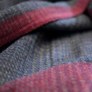 Écharpe 100% laine Fridolf - Monsieur Charli & Heureux comme un Prince