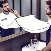 Coffret papas barbus - Ça va barber X Le Bavoir X Heureux comme un Prince