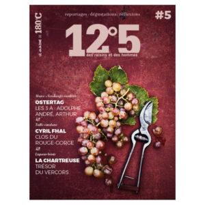 12°5, des raisins et des hommes - Heureux comme un Prince