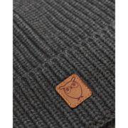 Bonnet 100% coton biologique - Knowledge Cotton Apparel & Heureux comme un Prince