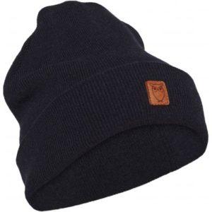Bonnet 100% laine biologique - Knowledge Cotton Apparel & Heureux comme un Prince