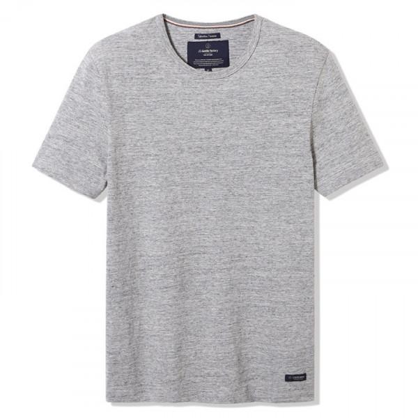 Tee-shirt Morgan - La Gentle Factory & Heureux comme un Prince