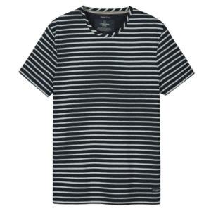 Tee-shirt marinière Raphael - La Gentle Factory & Heureux comme un Prince