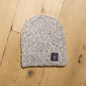 Bonnet Bobby 100% laine - Gentle Factory & Hereux comme un Prince