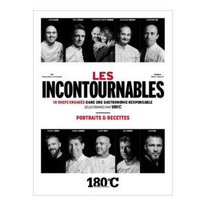 La revue 180°C, hors série : les incontournables & Heureux comme un Prince