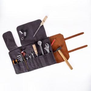 Trousse à outils - Alaskan Maker & Heureux comme un Prince