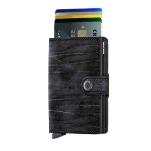 Porte-cartes RFID Dutch Martin - Secrid Lyon & Heureux comme un Prince