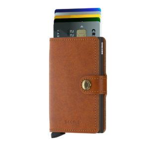 Porte-cartes RFID Original - Secrid Lyon & Heureux comme un Prince