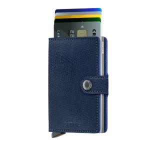 Porte-cartes RFID Rango - Secrid Lyon & Heureux comme un Prince