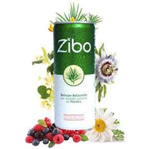 Zibo boisson naturelle aux plantes & Heureux comme un Prince & Heureux comme un Prince