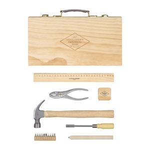 Caisse à outils bricolage - Gentlemen Hardware