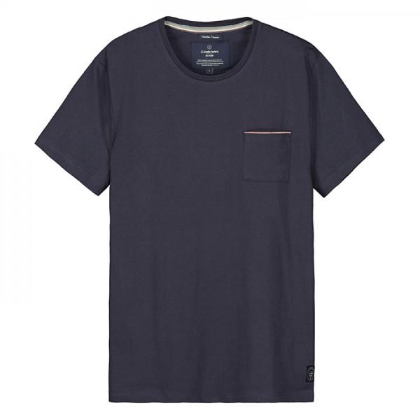 tee-shirt-edmond heureux comme un prince