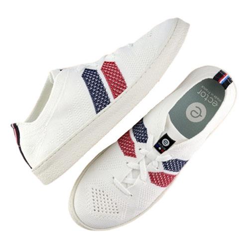 Sneaker tricolore - Ector & Heureux comme un Prince