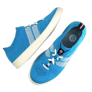 Sneaker turquoise - Ector & Heureux comme un Prince
