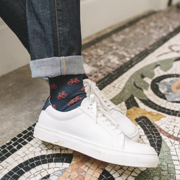 sneakers cyprien gentle factory heureux comme un prince