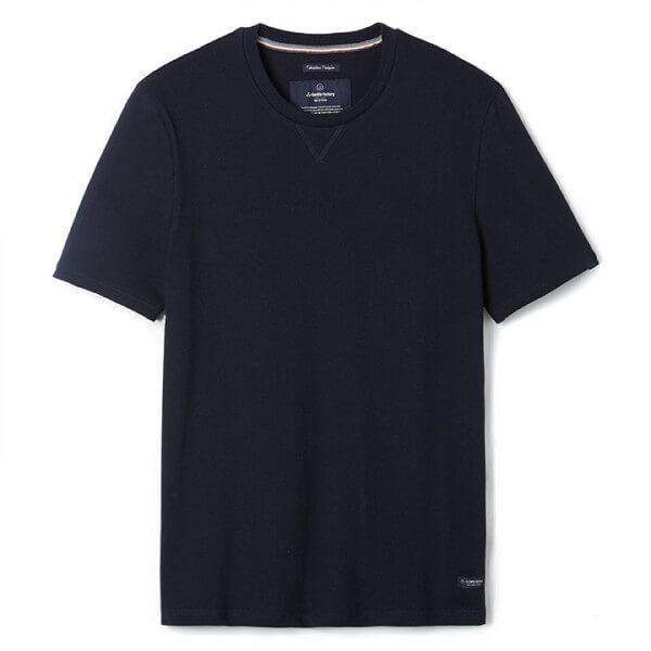 tee-shirt-tedy la gentle factory & heureux comme un prince