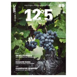 12°5 n°9 Lyon - La revue 180 & Heureux comme un Prince