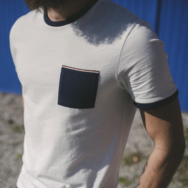 Tee-shirt Pacome - La Gentle Factory & Heureux comme un Prince