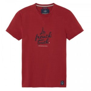 Tee-shirt Philibert La French Touch - La Gentle Factory & Heureux comme un Prince