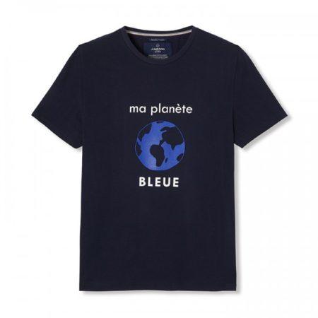 tee-shirt-philibert ma planète gentle factory heureux comme un prince
