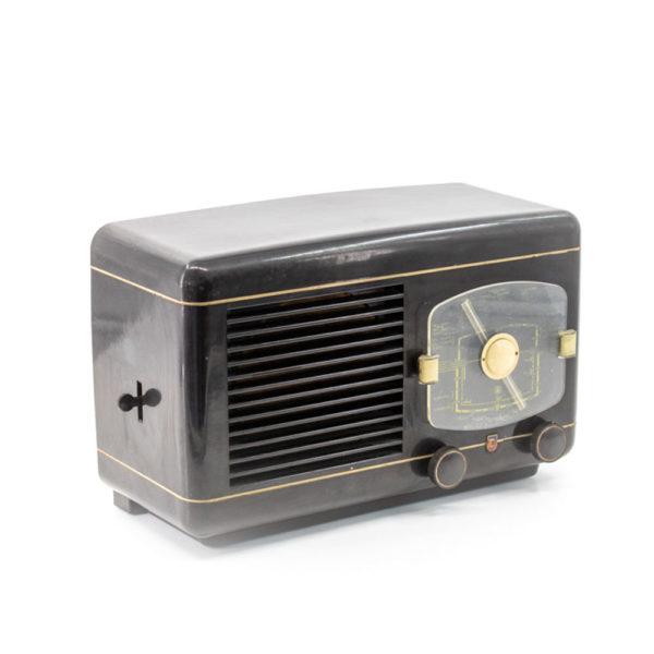 Enceinte Bluetooth radio vintage Philips 1948 - A.bsolument Lyon Heureux comme un Prince (4)