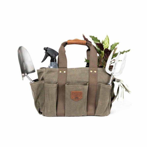 Sac à outils de jardinage Alaskan Maker Lyon & Heureux comme un Prince