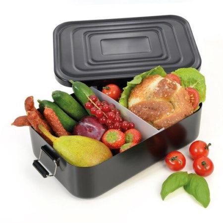 Lunch Box XL Troika heureux comme un prince
