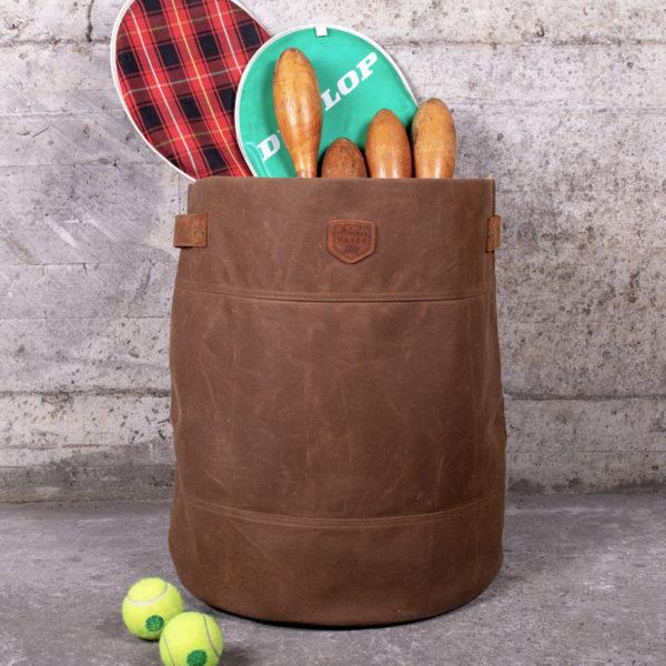 sac-rangement-shelter alaskan maker heureux comme un prince