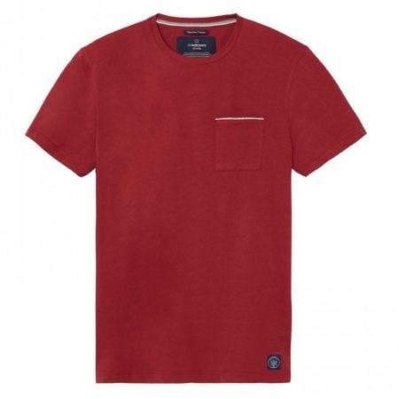 tee-shirt-edmond-bordeaux-gentle-factory-heureux-comme-un-prince