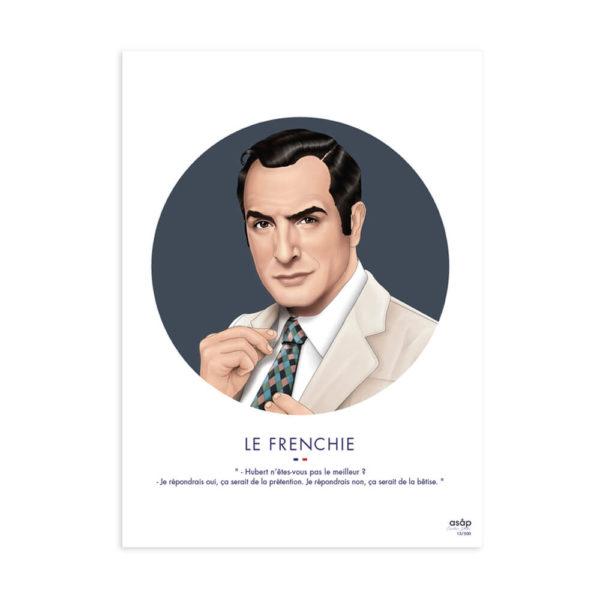 frenchie-gris-affiche-heureux comme un prince-asap1