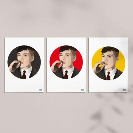 thomas-shelby-artprint-A5 asap heureux comme un prince