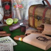 Eau de parfum Cuba Tumbao - Fiilit & Heureux comme un Prince