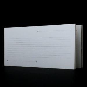 Bloc courrier 10x21cm La Petite Papeterie Française - Heureux comme un Prince